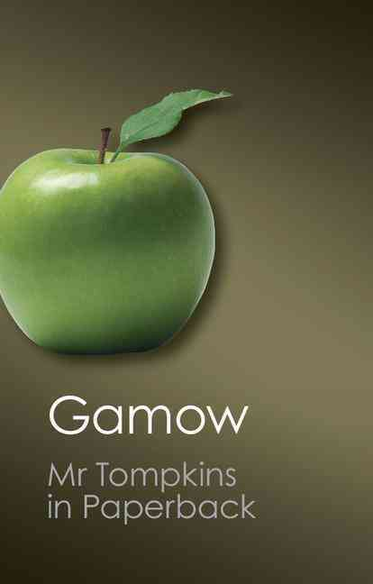 Mr Tompkins in Paperback By Gamow, George/ Roger Penrose (FRW)