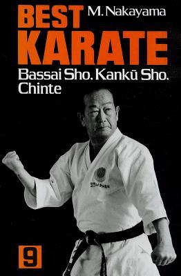 Bassai Sho, Kanku, Sho, Chinte By Nakayama, Masatoshi